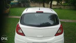Sexy 2009 Opel Corsa 1.4i Swop for 2 cars