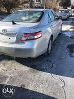 Very clean tokunbo 2010 camry now in Nigeria at an awof price
