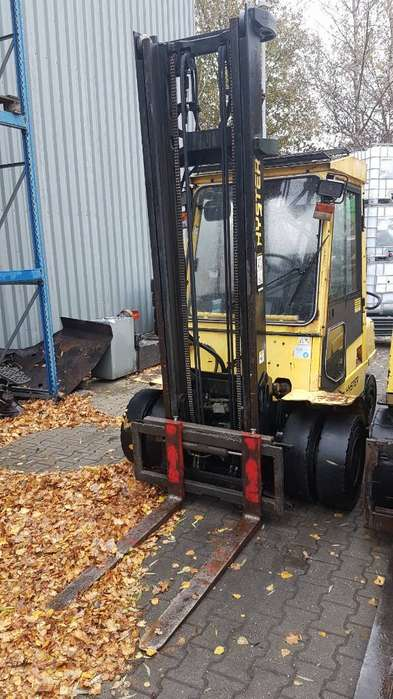 Hyster H 2.50 Xm - 1995