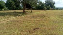 Prime Land for Sale Cianda area Kiambu 21 acres
