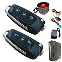 Car GPS tracker install/Remote key & central lock alarm services
