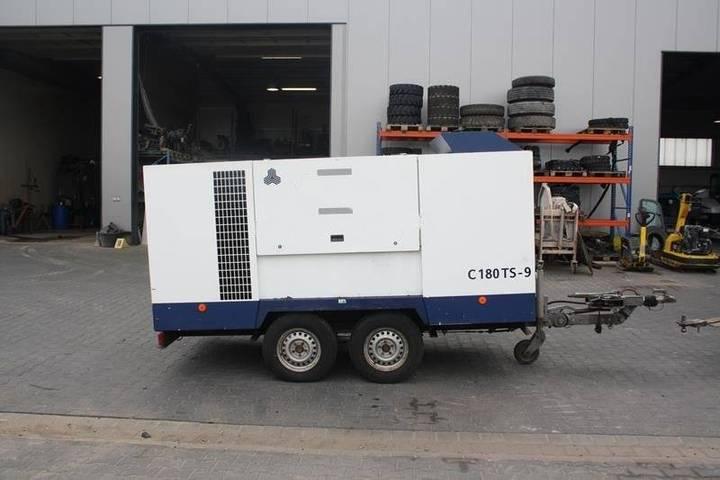 CompAir C180ts9 - 2004