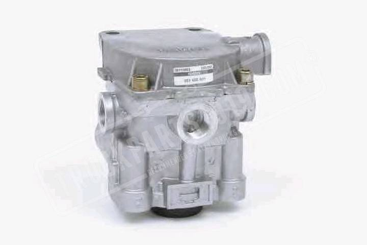 Wabco New  relay for truck - 2019