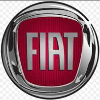 Fiat cars and bakkies wanted