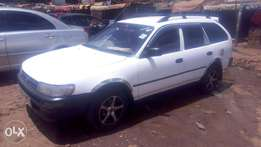 Toyota corolla DX103 Auto Very clean Now selling