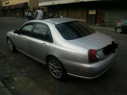 MG Rover for sale 2007 model