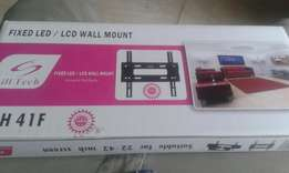 Brand new tv wall brackets