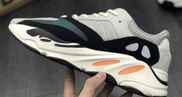 "Adidas Yeezy boots 700 ""wave runner"" original 921091eab71"