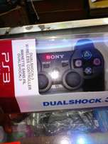Dual Shock PS3 Game Pad