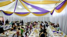 Conferences, Events, Parties, Films, Catering, Equipment Hiring