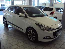 2015 Hyundai i20 1.4 Fluid for sell R165000