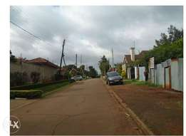 runda estate havana road 1/2acre red soil plot