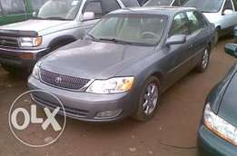 1999 Toyota Avalon for sale