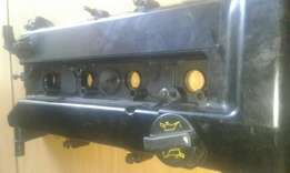 Ford focus duratec engine tappet cover