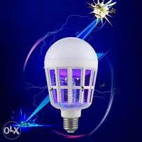 15w insect killer bulb