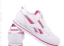Buty Reebok różowe R.27,5 Lubin • OLX.pl