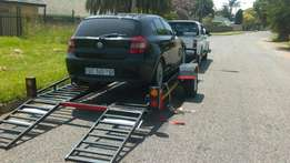 Need to tow your car Safely?