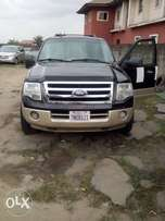First grade Toks of Ford Expedition