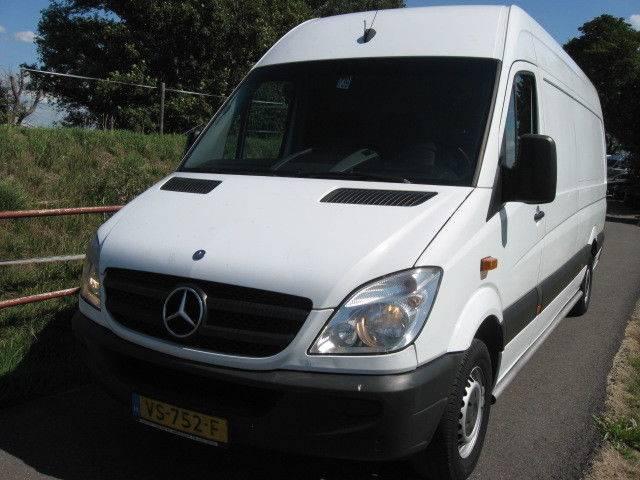 Mercedes-Benz Sprinter 313 2.2 CDI maxi - 2013
