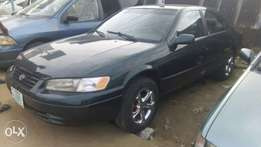 Extremely clean 4 plugs Toyota camry 99 model