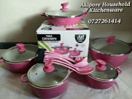 Granite Cookware