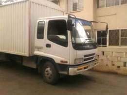 Paul general tansport and moving services