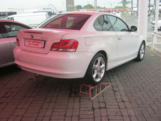 Bmw 120 D A/T coupe Vereeniging - image 4