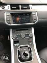 Land Rover Evogue in Mint Condition 3,000 KM
