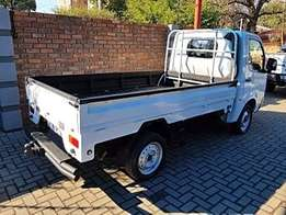 2013 tata super ace .i have 2 bakkies for sale both non runners due to