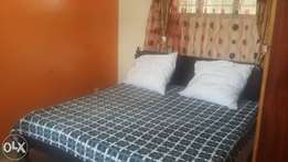 1 bedroom furnished apartment at nyali