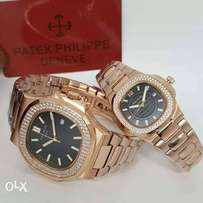 Patek Philippe, we deliver anywhere in nigeria