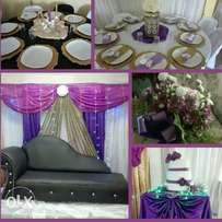 sunshine deco an catering