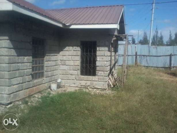 A three bedroomed house Kitengela - image 2