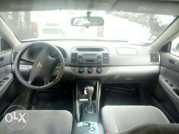 Registered Toyota Camry Big Daddy 2005 Model Mushin - image 5