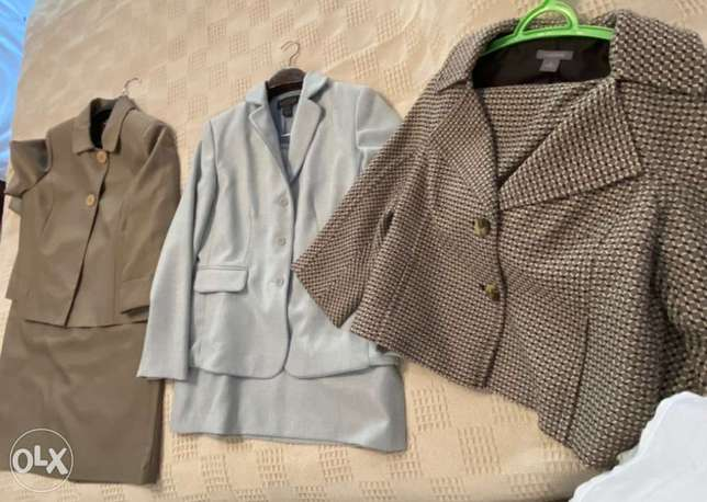 Beautiful American Branded suits