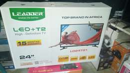 24 inches Leadder Digital TV on offer...delivery country wide