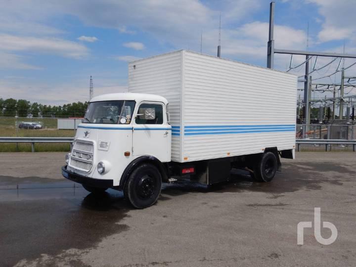 DAF 1600 4x2 - 1968