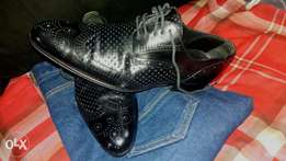 Dolce and Gabbana Oxfords