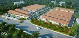 Estate condos in gayyaza for sell