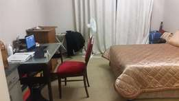 R 2650 room for rent in Florida Park including water and electricity.