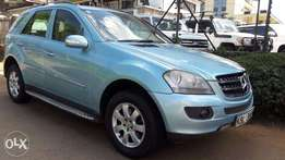 Ml 320 cdi for sale