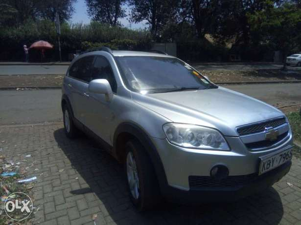 Chevrolet captiva Thindigwa - image 4