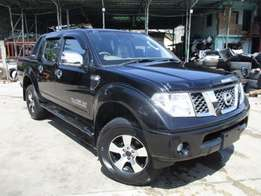 Nissan Navara 2010 For Quick Sale Asking Price 2,600,000/= o.n.o