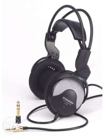 headphones Reference RH100