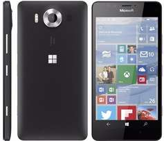 microsoft lumia 950 at sh 34,000/- brand new sealed.