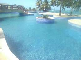a luxurious beach apartment for rent and for sale at shanzu beach