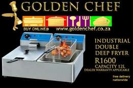 Catering Equipment brand new fully garanteed from R900