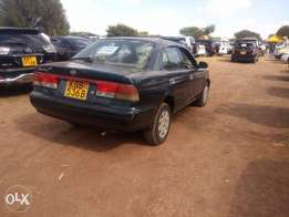 Nissan sunny for sell.