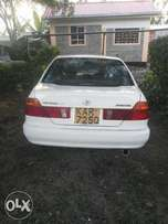 Toyota Sprinter Like 110 Manual Transmission on quick sell