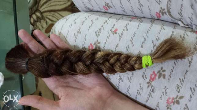 Natural hair for sale